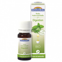 Complexe Digestion Perle d' huiles essentielles Bio 20 ml